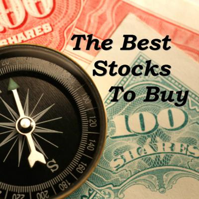 The Best Stocks To Buy