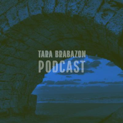 Tara Brabazon podcast