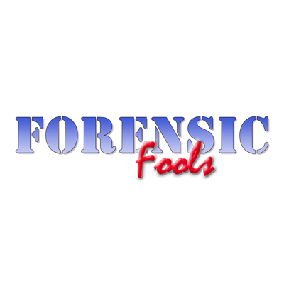 Ed and Sarah discuss their favorite TV forensic crime shows.