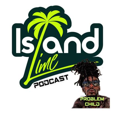 Cover art for Island Lime (episode 3)