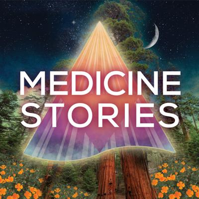Cover art for 65. Wild Remedies: Tending Relationships with the Land Around Us