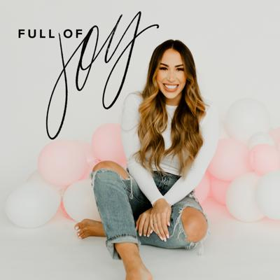 Welcome to the Full of Joy podcast! My name is Franceska Boerman and I'm a newlywed, dog mom, and joy seeker. I hope to encourage you to create a place for joy in your life. I am so thankful to share this podcast with you!