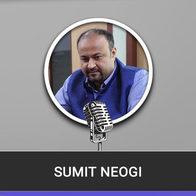 Cover art for HR Return To Work Considerations With Sumit Neogi