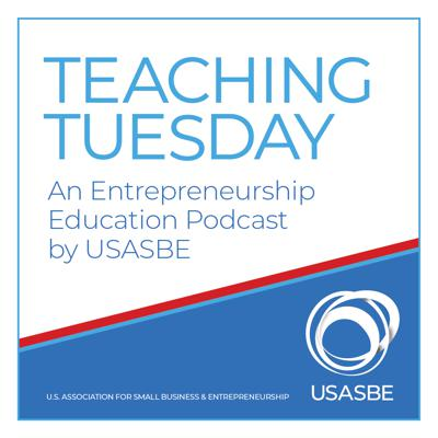 Each Tuesday, USASBE explores bold teaching and learning in entrepreneurship to help educators like you answer the eternally frustrating question,