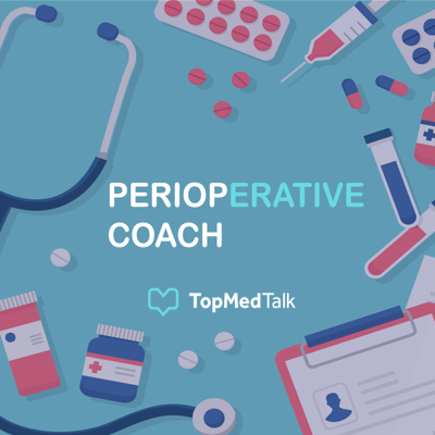 The Perioperative Coach