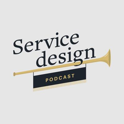 In this podcast David Morgan and Stina Vanhoof, Service Designers at Knight Moves Belgium have conversation about Service Design with practitioners from around the world. This podcast is produced in collaboration with the Service Design Network.