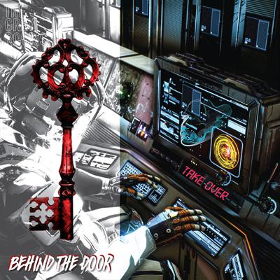 Cover art for Behind the Door: Take Over