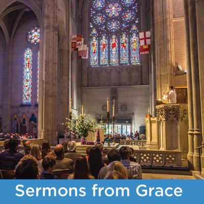 Sermons from Grace Cathedral