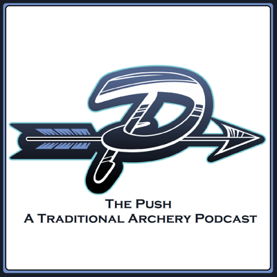 Cover art for Episode 140 - The Archery Geek - Mick Chambers