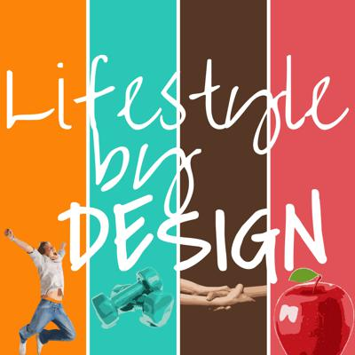 Lifestyle By Design: Helping You Solve Everyday Challenges | Occupational Therapy | Health and Well-Being | Self-Help