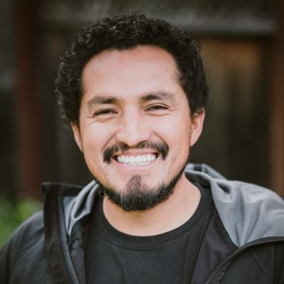 Cover art for 072: People of Color in the Outdoor Community with José González of Latino Outdoors