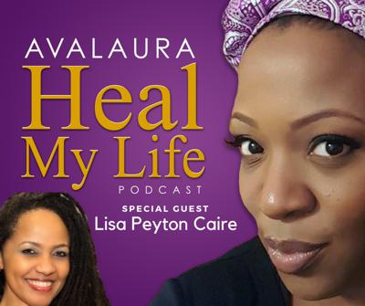 Cover art for Ep23 Black Women's Wellness with Lisa Peyton-Caire