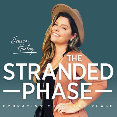 The Stranded Phase Podcast