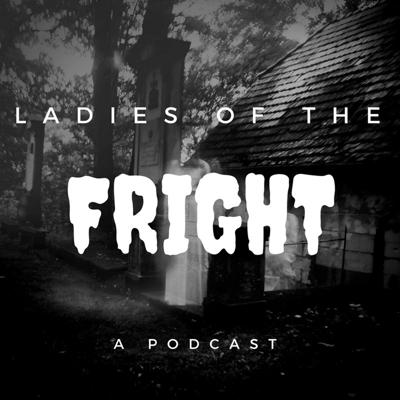 For writers and readers who like it dark. We talk about our horror and other dark-themed books. In-depth literary analysis of dark fiction. Conversations with authors, editors, and other industry professionals. Hosted by Lisa Quigley and Mackenzie Kiera. We have interviewed Paul Tremblay, Ellen Datlow, Josh Malerman, Grady Hendrix, and more. New episode every other Monday. Subscribe, listen, and leave us a review.