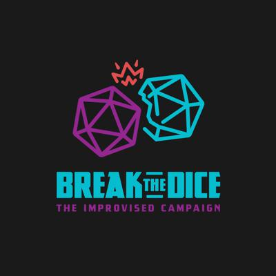 Break the Dice: The Improvised Campaign is an improvised fantasy adventure where the fate of our heroes rests on the roll of a 20 sided die. 20 is a spectacular success and a 1 is a critical failure.  Presented by The Bearded Company, an improv company in Minneapolis and Los Angeles.