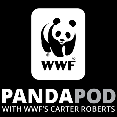 This podcast is hosted by Carter Roberts, President and CEO of World Wildlife Fund (WWF) in the United States. With this podcast, Carter will introduce you to some of the incredible men and women he's met over the years. You'll hear stories from business leaders at the forefront of sustainable corporate practices, Members of Congress working to protect nature in the United States, and so much more! Let their lives and stories inspire you to do better for our natural world.