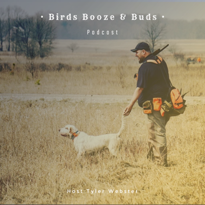 A show to give advice and tell stories about bird hunting and other things.