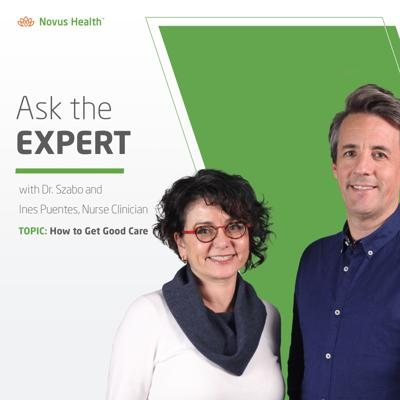 Ask the Expert - How to Get Good Care