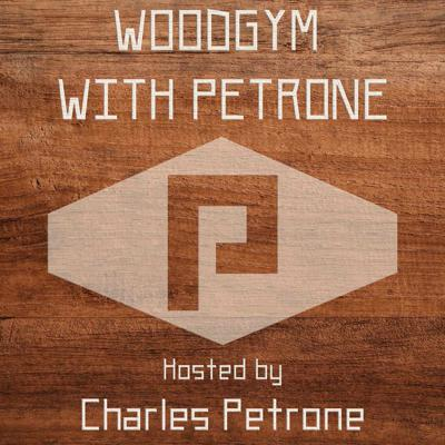 Petrone has spent 28 years training elite athletes and some of the most successful entrepreneurs and executives in the United States. This podcast, recorded in his renowned Woodgym, offers a peek into the lives and perspectives of the exceptionally driven individuals that train with Petrone.