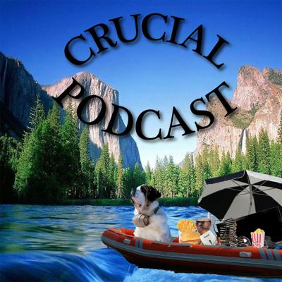 Crucial Podcast
