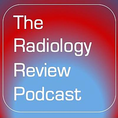 The Radiology Review Podcast provides high-quality educational reviews on key radiology topics so you can prepare for board examinations during your commute, workout, and other on-the-go moments.