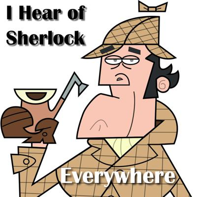 It's like Fresh Air for Sherlock Holmes enthusiasts. This interview show sits at the intersection of Sherlock Holmes and popular culture and covers authors, playwrights, actors, Sherlockians, and Sherlock Holmes societies around the world. Airs on the 15th and 30th of every month.