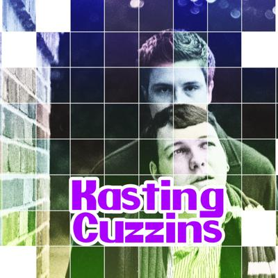 Kasting Cuzzins: A Podcast About Rap... By Two Recovering White Rappers