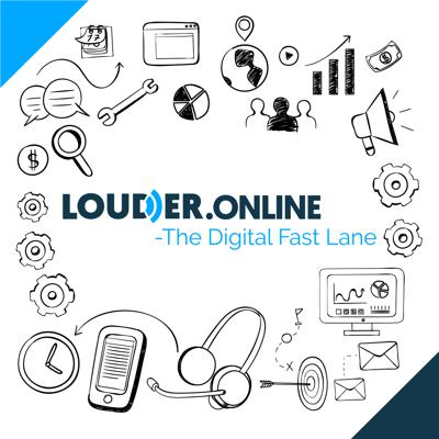 Louder Online-The Digital Fast Lane