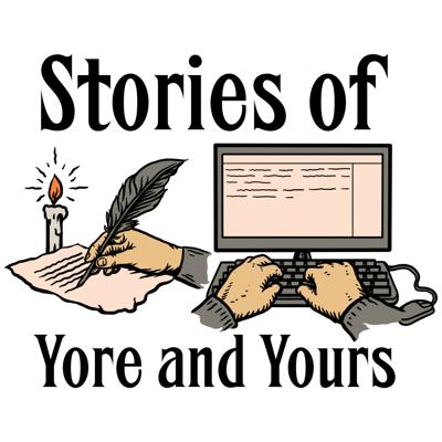Stories of Yore and Yours is a weekly short story podcast. Host Shawn Ennis narrates classic short stories, using sound effects and music to bring them new life. The show also asks for listener submissions. Whether you're an aspiring author or just write as a hobby,  you can be a part of the show! Send your short story to syypodcast@gmail.com for consideration, and in the meantime, thanks for listening!