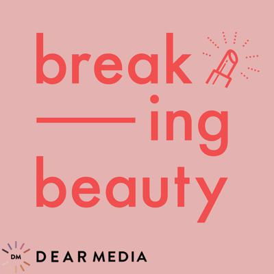 "Longtime beauty editors Jill Dunn and Carlene Higgins are here to tell you what's good, uncovering the breakthrough people, products and moments in beauty – every single Wednesday! Tune in to hear inspiring stories behind the most iconic, best-selling beauty products and how they came to be, straight from the founders themselves like Glossier's Emily Weiss and Tata Harper. Plus, get insights and tips from the brilliant minds shaping today's trends and ideas, from Kim Kardashian's makeup artist Makeup By Mario, to skincare guru Dr. Pimple Popper and hair pro Jen Atkin. With #damngood beauty product reviews – skincare, haircare and makeup and more – you won't want to buy a thing before tuning in.  Co-Creators: Carlene Higgins and Jill Dunn   Join the Breaking Beauty Podcast conversation: Visit our blog: www.breakingbeautypodcast.com Follow us on Instagram.com/breakingbeautypodcast Follow us on http://Twitter.com/BreakingBtyPod Join our Private Facebook Group Simply search ""Breaking Beauty Podcast Chat Room"" Call us anytime: 1-844-227-0302  Theme Music used with permission, courtesy of Saya. Produced by Dear Media."