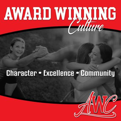 Award Winning Culture: Hosted By Wildcat Nation