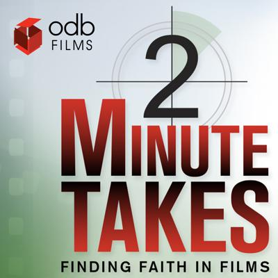 Two Minute Takes podcast
