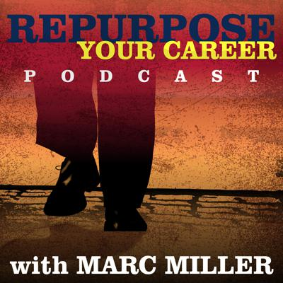 Cover art for How to Adopt a Career Mindset in the 2nd Half of Life with John Tarnoff #232