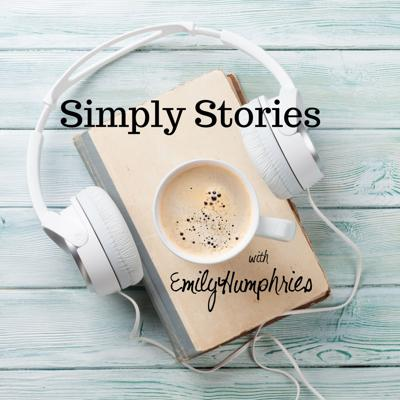 Simply Stories, hosted by Emily Humphries, is a weekly podcast with a heart for story. Guests share their stories of what God has done in their lives and encourage others to do the same in the unique way He has gifted them to do so. Whether they are non-fiction authors, speakers, or every day neighbors, to fiction authors, creatives and artists, we all have a story that matters and are loved by a creative God who made us to share them.