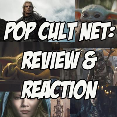 Cover art for The Witcher and The Mandalorian Season One Review, Season 2 Rumors and More!