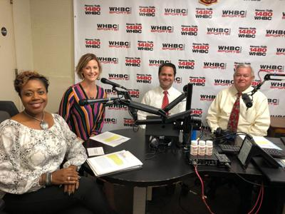 Health Matters with The Medicine Center Pharmacy