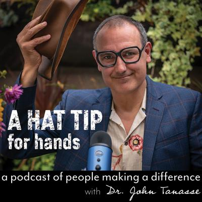 A Hat Tip For Hands