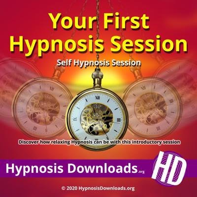 Cover art for Your 1st Hypnosis Session