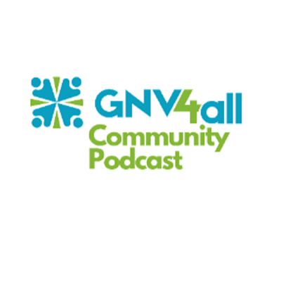 GNV4all Community Podcast