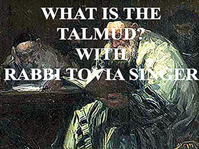 Cover art for What does the Talmud say about Jesus?