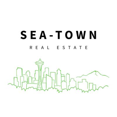 THE SEA-TOWN PODCAST: Interviewing Seattle's Business Leaders and Entrepreneurs