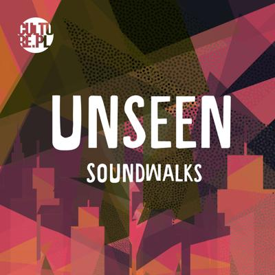 Unseen is a new immersive soundwalk from Culture.pl which reimagines places which have been lost on the map of Warsaw.