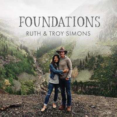 Families are shaped one day at a time through the Word of God. The Foundations podcast helps you direct your family as you explore 12 key truths to connect your children's hearts—and yours—to the heart of God. Learn more about Ruth Chou Simons and Troy Simons at RuthAndTroy.com