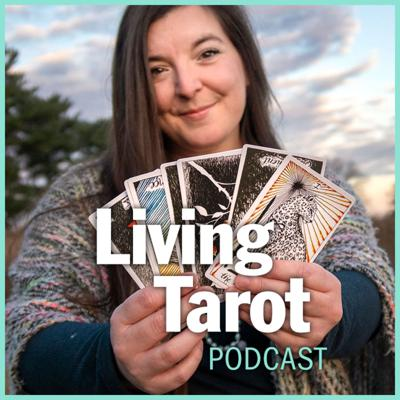 Cover art for Lessons in Tarot and Intuition - Season 1 Wrap Up