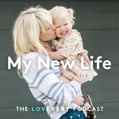 The early years of a child's life are the most important for their long-term development. Sometimes, the abundance of information out there can feel overwhelming and difficult to navigate. My New Life is here to support parents and help make sense of the science behind early learning.  I'm Jessica Rolph, mother of three and CEO of Lovevery. With the help of experts from around the world, we break down all the child development science into usable nuggets of knowledge that you can put to the test in your own home.