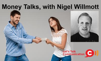 Let's Talk Communication with Telana Simpson | Conversations that Count