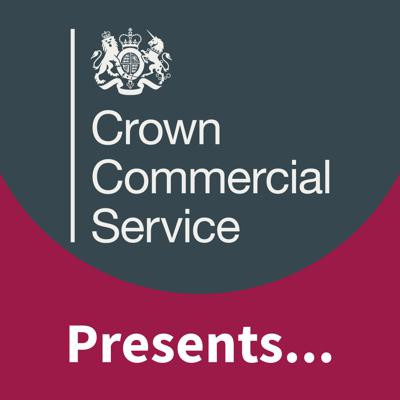 Crown Commercial Service Presents