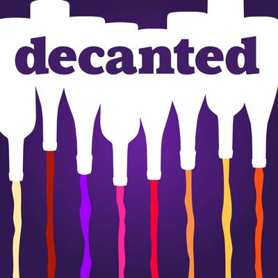 Decanted Wine Podcast