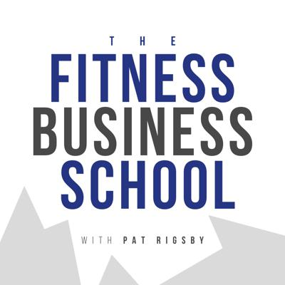 Pat Rigsby is a serial entrepreneur and business coach helping others build their Ideal Business. The Fitness Business School is here to share stories of successful entrepreneurs who have built successful, lifestyle friendly businesses  and teach you to do the same. Find out more at www.PatRigsby.com