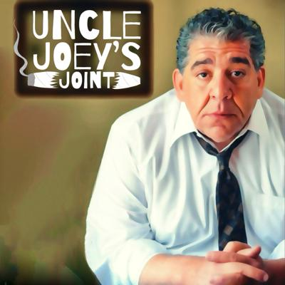 Uncle Joey's Joint with: Joey Coco Diaz is a twice-weekly podcast hosted by Comedian Joey Coco Diaz. Joey doesn't hold anything back and lets you know exactly what's on his mind. Welcome to The Joint.